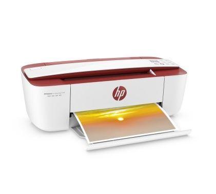 נפלאות מדפסת משולבת סורק צילום אלחוטית קומפקטית HP3788 KB-13
