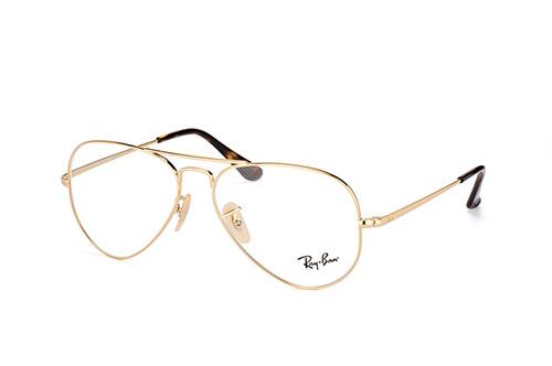 סנסציוני משקפי ראייה RAY BAN 6489 2500 משקפי ראייה/שמש רייבן - Ray ban DB-26