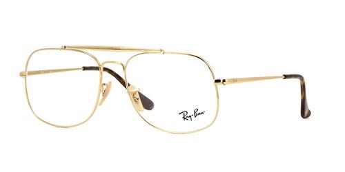 מתוחכם משקפי ראייה RAY BAN 6389 2500 משקפי ראייה/שמש רייבן - Ray ban JH-25
