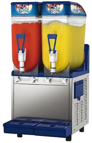 משהו רציני מכונות שתייה, מכונות ברד ,מכונות סנוקון JP-94
