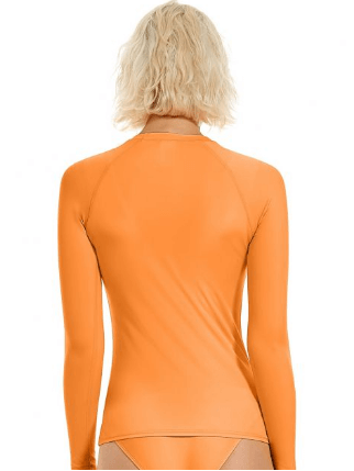 שונות חולצת גלישה נשים BODY GLOVE SMOOTHIES - - מוצרי לייקרה UV LI-98