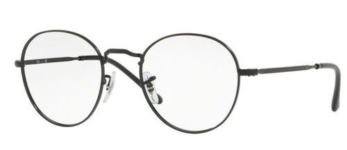 מבריק משקפי ראיה Ray Ban 0RX3582V 2760 לגברים ונשים - Ziplens LZ-07