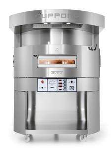 מעולה תנור פיצה קפונה - תנורי פיצה תעשייתיים מקצועיים באיכות גבוהה TI-36