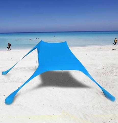 מדהים אוהל ציליה לים לייקרה 210*210   מידה 300*300 - מתנה לגבר QH-66