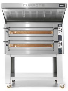 מיוחדים תנור פיצה קפונה - תנורי פיצה תעשייתיים מקצועיים באיכות גבוהה YJ-03