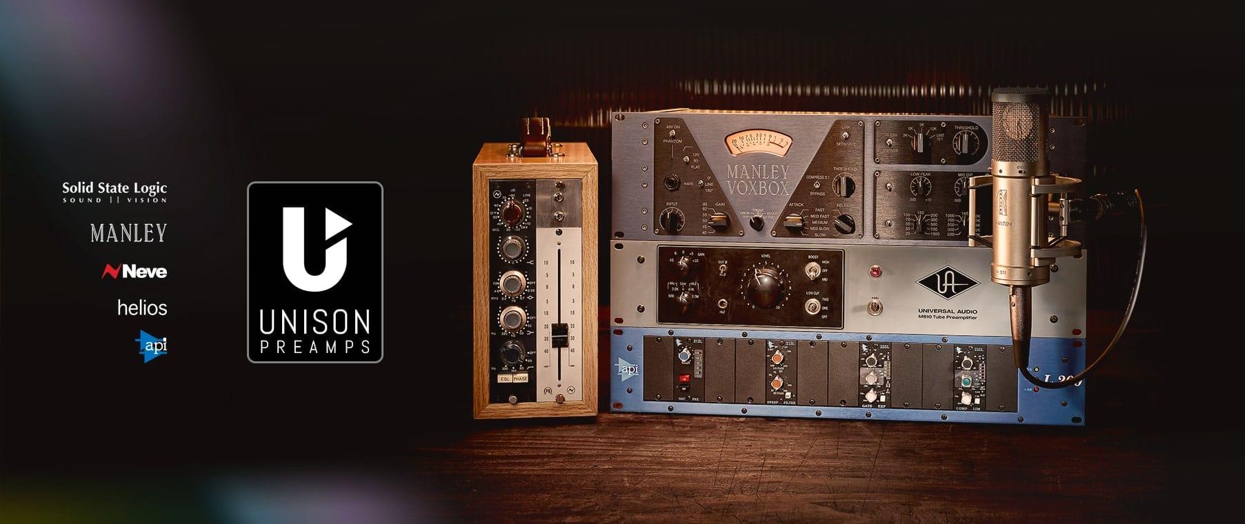 Universal Audio APOLLO X6 Heritage Edition   כרטיסי קול27