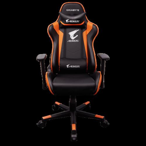 מדהים כיסא גיימינג מקצועי GIGABYTE AGC300 - Gigabyte - ג'ויסטיקים AN-04