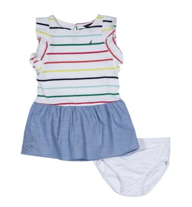 בגדי תינוקות נאוטיקה