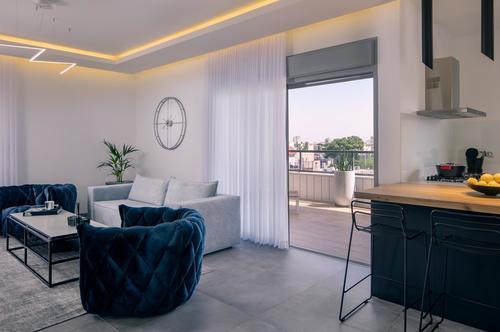 מותג חדש דירה מעוצבת בחיפה - פרוייקטים NV-15