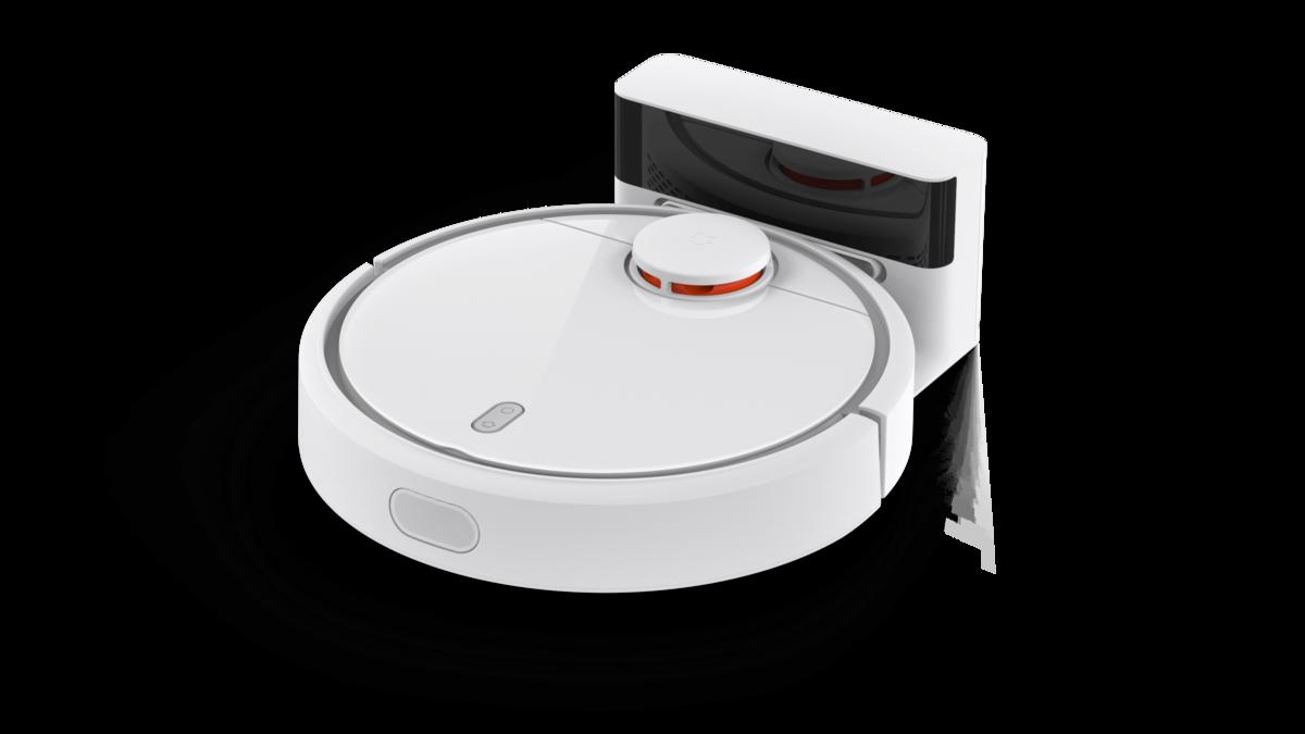 שואב אבק רובוטי שיאומי דור 1 – Xiaomi Mi Robot Vacuum