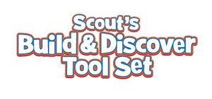 בית הכלים של סקוט Leap frog - Leap frog - 2 עד 5 - צעצועים ומשחקים24
