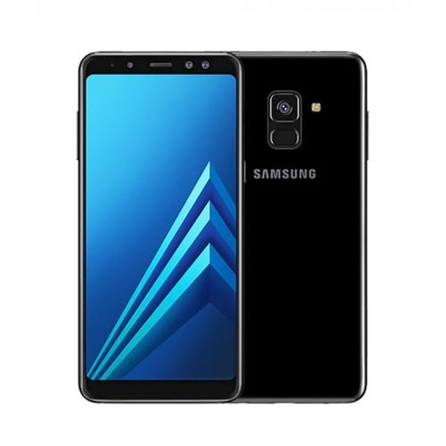 בלתי רגיל החלפת מסך (Samsung Galaxy A8 Plus (2018 - Samsung - מעבדה IU-67