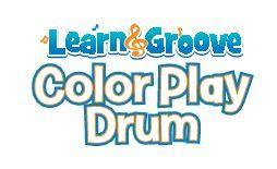 תוף משחקי הצבעים Leap frog - Leap frog - 0 עד 2 - צעצועי התפתחות32