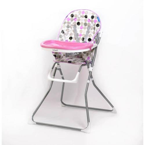 סופר כסא אוכל אפטיטו סגול | כסאות אוכל מוצרי תינוקות | מוצצים ZJ-68