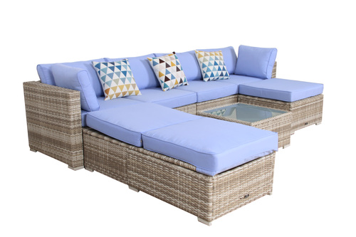 Outdoor Rattan Sets Patio Lounge Chairs Sets Rattan Furniture