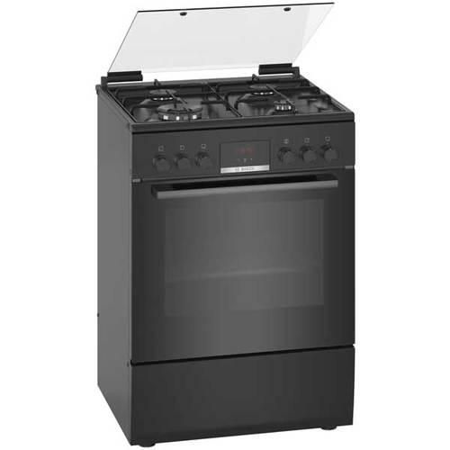 כולם חדשים תנור משולב Bosch HXR39IH60Y שחור בוש - Bosch - תנורי אפייה MO-66