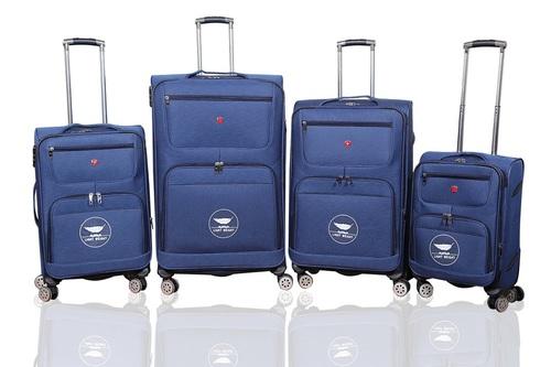 כולם חדשים סט מזוודות 4 חלקים SWISS דגם NAPOLI במבצע - GIFT-CARD EE-85
