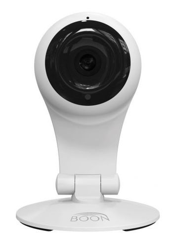 מצלמת IP קבועה STATIC CLOUD מבית BOON שמור על היקר לך מכל אצלך ...