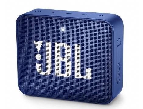 ענק רמקול JBL GO 2 Bluetooth יבואן רשמי - JBL - רמקולים ניידים ואלחוטיים DT-41