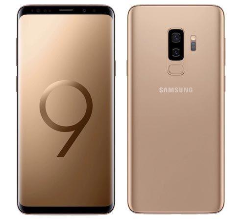 כולם חדשים Samsung Galaxy S9 Plus SM-G965F 128GB AN-93
