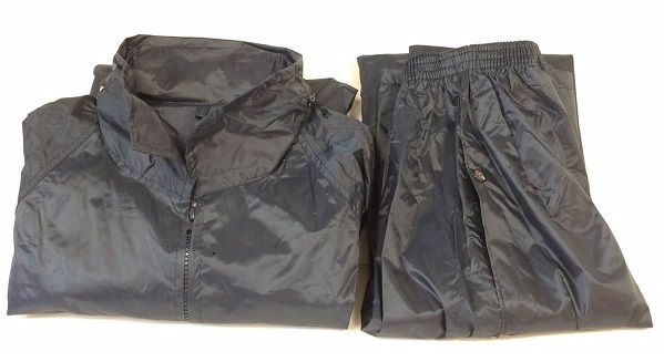 מודרני נעליי ובגדי עבודה - ביגוד חם: חליפות גשם / חרמוניות / חם-צוואר OJ-61