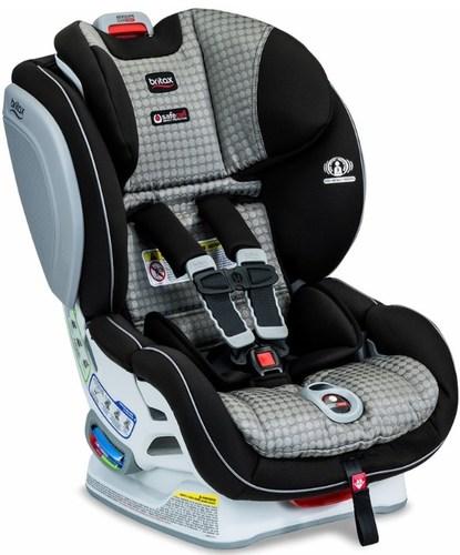 תוספת כיסא בטיחות Britax Advocate ClickTight ברייטקס - בייביסטאר רשת ZS-41