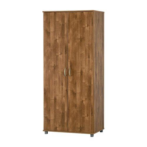 מגניב ביותר ארון בגדים 2 דלתות דגם 702 יראון - Yiron - ארונות ZA-99