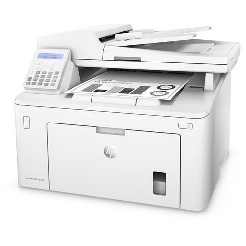 עדכון מעודכן מדפסת HP LaserJet Pro M227fdn G3Q79A - Hp - מדפסות BD-04