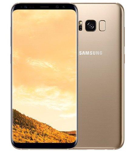 מעולה Samsung Galaxy S8 Plus SM-G955F 64GB ZN-33