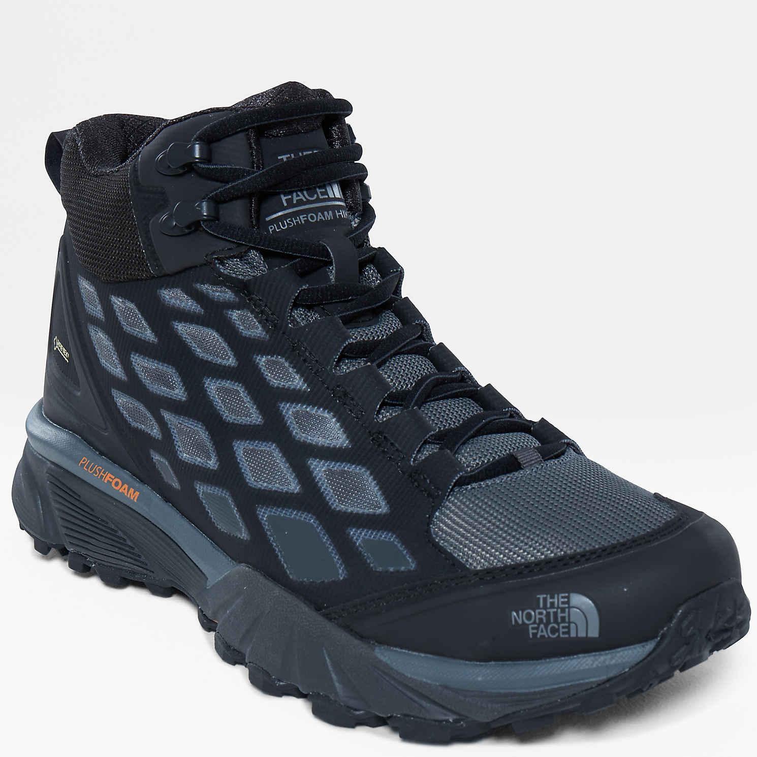 בלתי רגיל WALK IN נעלי הרים |נעלי טיולים |נעלי הליכה ומסעות - יצרנים: Vibram VB-57