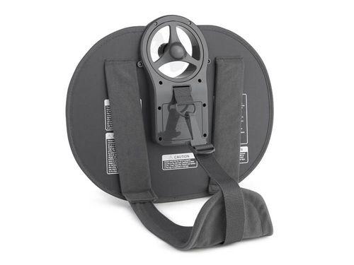 מראה אחורית Breeze עם מאוורר מתכוונן ושלט לצפיה וקירור התינוק במושב בטיחות/סלקל