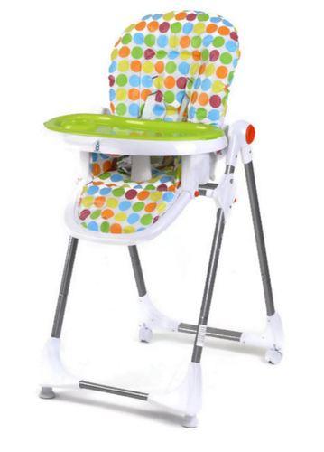 מפוארת כסא אוכל עולה יורד נקודות | כסאות אוכל | מוצרי תינוקות | מוצצים WN-56