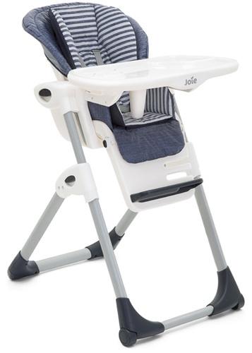 צעיר כסא אוכל מימזי LX ג'ינס DENIM | כסאות אוכל | מוצרי תינוקות | מוצצים IC-42