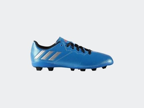 מדהים נעלי כדורגל ילדים אדידס - MESSI 16.4 FXG J S79648 - adidas - נעלי CS-79