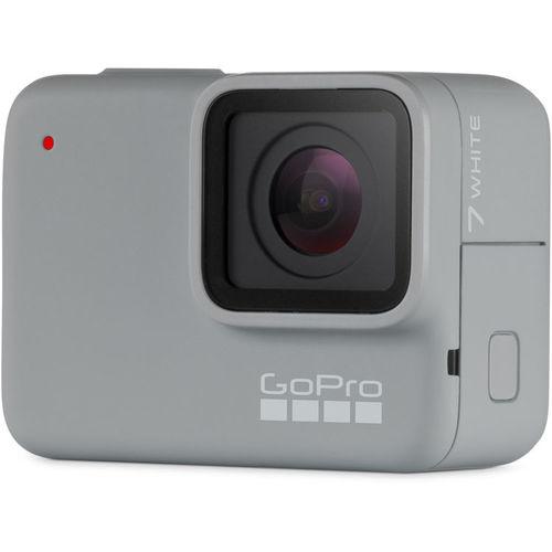 כולם חדשים מצלמת גו פרו GoPro Hero 7 White יבואן רשמי - GoPro - מצלמות אקסטרים FN-76