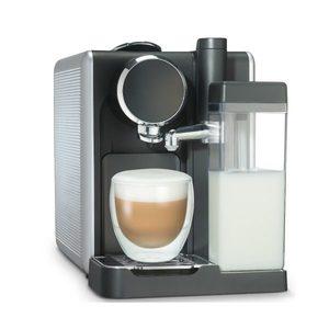 סופר מכונת קפה לבית, מכונת קפה למשרד, מכונת קפסולות, מכונת אספרסו HV-87