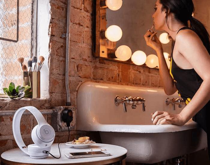 אוזניות Beats by Dre SOLO 3 Wireless Bluetooth