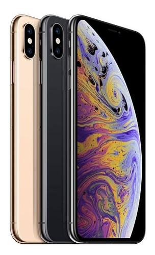 ניס החלפת מסך כולל מסגרת LCD+מגע מקורי Apple iPhone XS MAX CS-69
