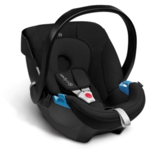 צעיר סל קל אטון 1 ATON שחור - בייביסטאר רשת חנויות מוצרי תינוקות SD-93