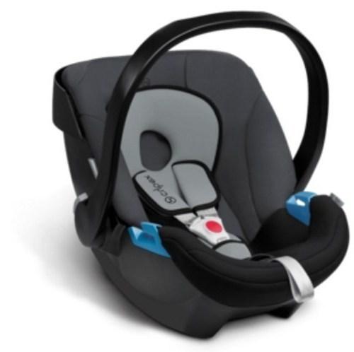 מדהים סלקל אטון 1 ATON אפור - בייביסטאר רשת חנויות מוצרי תינוקות | עגלות SY-28
