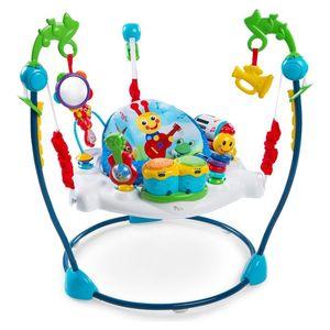 מדהים טרמפולינה לתינוק - יצרן: בייבי איינשטיין - טוילנד - מוצרי תינוקות PD-57