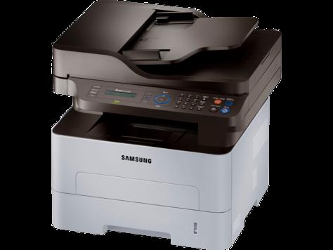 האחרון מדפסת לייזר שחור לבן משולבת SAMSUNG Xpress SL-M2670FN סמסונג NG-82