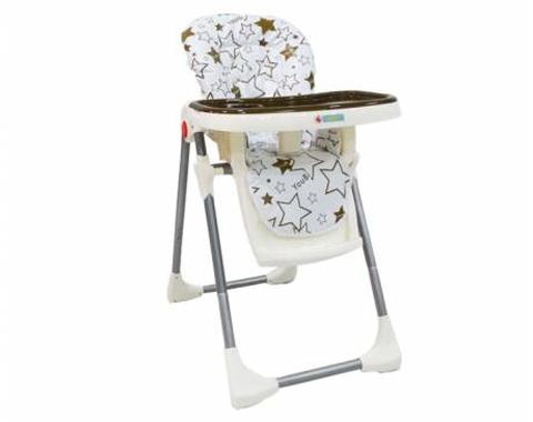 בלתי רגיל כסא אוכל לאנץ' | כסאות אוכל | מוצרי תינוקות | מוצצים DE-12