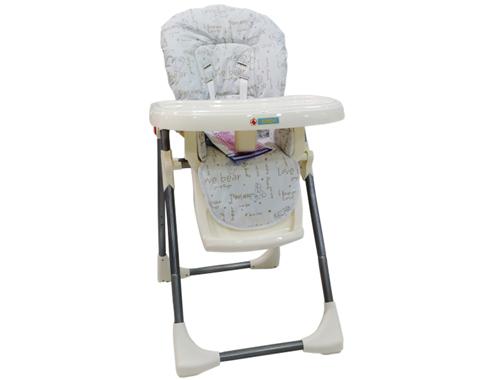 האחרון כסא אוכל לאנץ' | כסאות אוכל | מוצרי תינוקות | מוצצים RJ-69