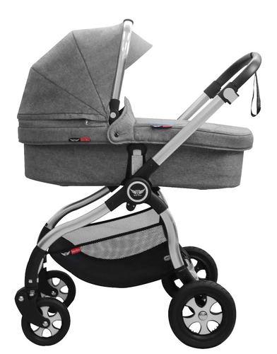 ניס עגלת תינוק בייבי בוס טייגר צבע :חול CI-03