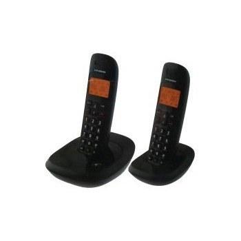 פנטסטי טלפון אלחוטי DECT לכבדי שמיעה HYUNDAI HDT-L100 - HYUNDAI - טלפונים FF-44