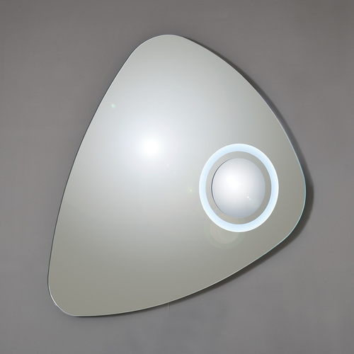 מאוד מראה עם תאורת לד לאמבטיה דגם זוהר 80 ס''מ AVITAL DESIGNS - AVITAL AI-51