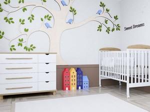 צעיר חדרי התינוקות הזולים בארץ - צוציק, עגלת תינוק, חדר תינוק CL-92