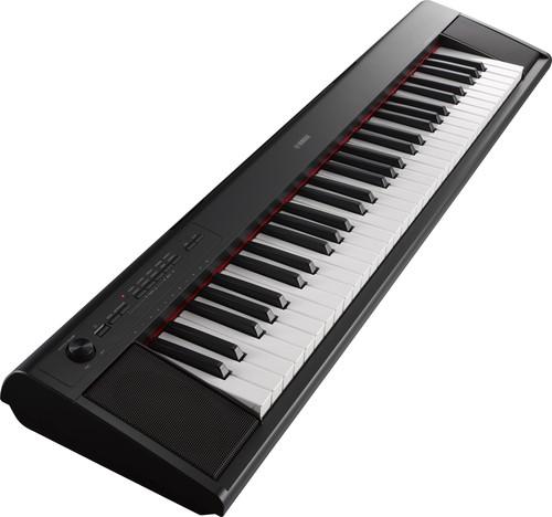 הוראות חדשות פסנתר חשמלי | ימהה YAMAHA NP12 | מיוזיקזול כלי נגינה DQ-86