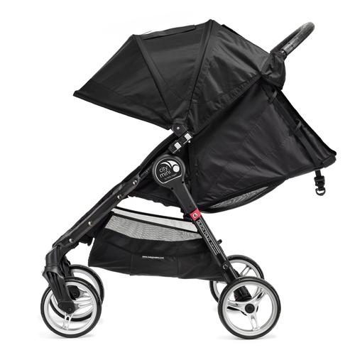 למעלה סיטי מיני 4 גלגלים baby jogger - בייביסטאר רשת חנויות מוצרי JI-46